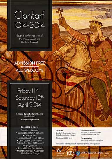 16th Medieval Dublin Symposium Recap