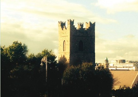 30 October 2014 – Launch of Tales of Medieval Dublin