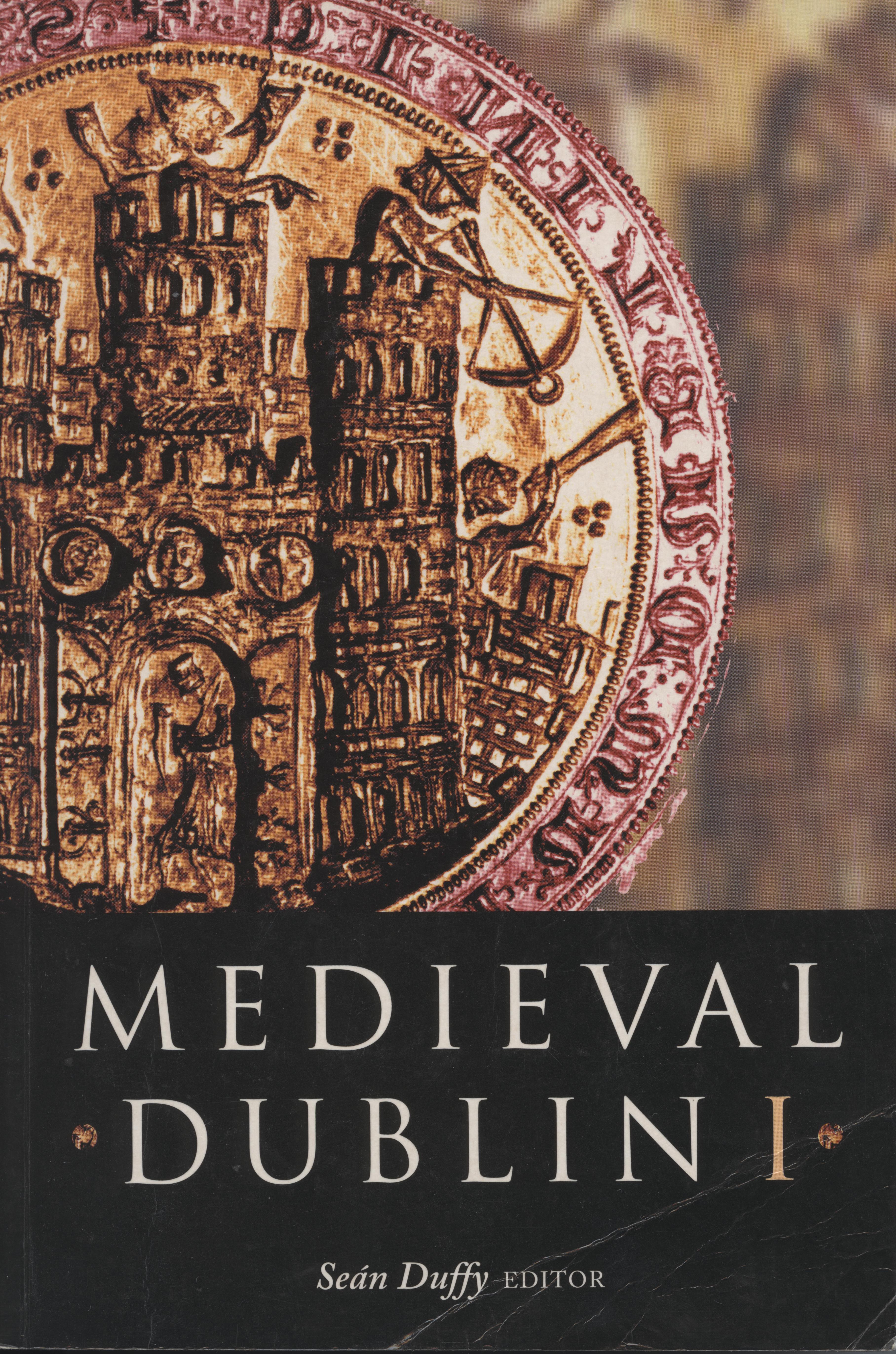Medieval Dublin I (2000)