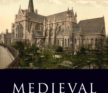 16 May, 2015 – Launch of Medieval Dublin XIV