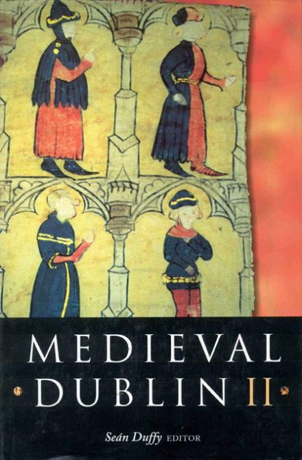 Medieval Dublin II (2001)