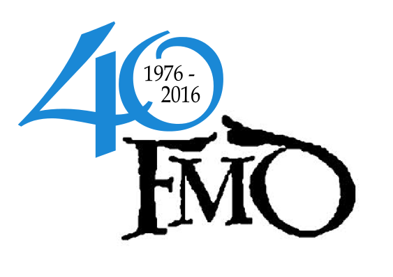 FMD turns 40!