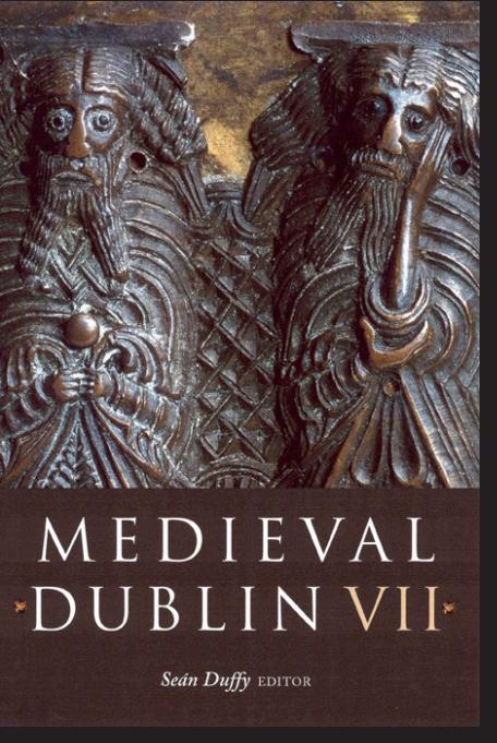 Medieval Dublin VII (2006)