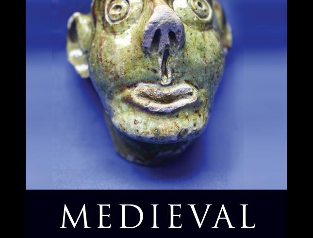 Book Launch – Medieval Dublin XVIII