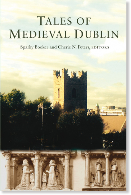 Tales of Medieval Dublin (2014)