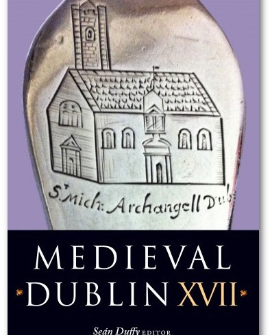 MD XVII Book Launch